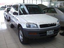 1997 Rav4 Used Lhd Vehicle