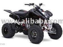 2008 Quadsport 2008 Quadsport Z400 Limited Edi ATV