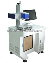 Nd yag laser marking