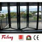 bi fold screen door With AS2047 in Australia & NZ