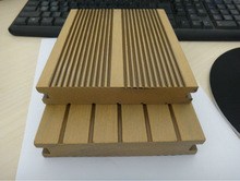 anti termite wood plastic composite decking floor/europe standard with SGS CE wpc decking