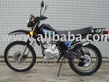 125cc, 150cc, 200cc Motorcycle