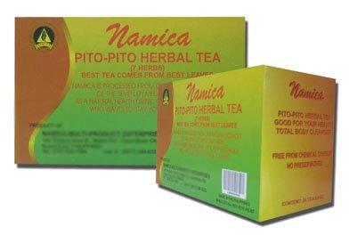 Filipinas maravilla té