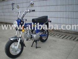 Dax 70 Dirt Bike