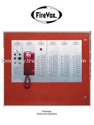 Firevox-Fireman Intercom System