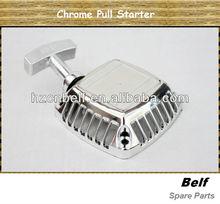 Chrome Plated Pull Starter for 23cc/26cc/29cc/30.5cc