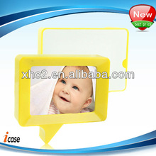 Dialog Box baby photo frame / mini photo frame wholesale