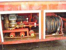 LPG Semitrailer Van Hool