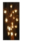 Thailand Light Up Artificial Decoration Flower