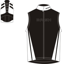 "Bash Cycle Shirt Sleeveless Male ""tested In South Afica"""