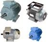Three-Phase Electric Motors