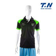 comfortable soccer practice jersey