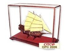 Thai Model Boat