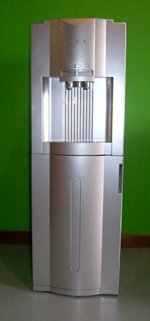 Reverse Osmosis Stand Alone Unit