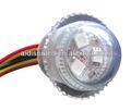 Ktv, nachtclub dekorative punktmatrix pixel licht mit durchmesser 26mm
