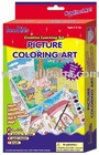 Picture Coloring Art