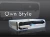 Own Style Desktop ATX PC Case