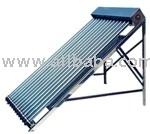 ECC-II Pressure Solar Collector