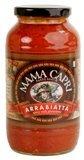 Mama Capri Arrabiatta Pasta Sauce 26 Oz.