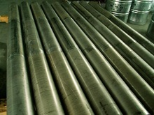 Titanium Pipe And Fittings