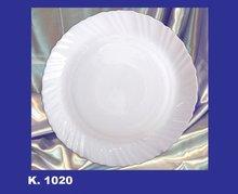 [super Deal] Round Plate