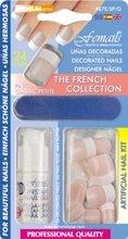 Artificial Nail Kits French Stile Premium Series