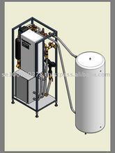Enereco Estate Heat Pump