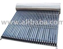 Ecs-I Stainless Steel Solar Water Heater