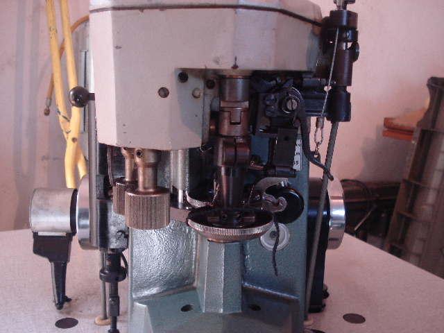 Rimoldi 155 - 00 - 03 de la máquina de coser