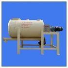 Dry mortar mixer top motor blender & mixer