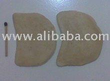 Crackers Or Krupuk Original From Sidoarjo Indonesia