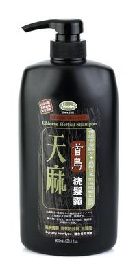 Naomi Chinese Herbal Shampoo