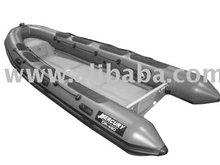 "Rigid Hull Inflatable Boat (Rib) , 16' 0"""