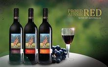 Marlborough Gin-Rostov Vodka-Kestral Beer-Proud Aussie Wines-Ocean Dream Wines (Bib)
