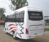 Prakash Body Construction Company 21 Seater Bus