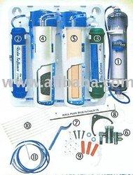 Tecno Water System