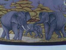 Batik Wall Hangings