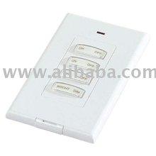 Slimline Wireless Switch-Ihss13