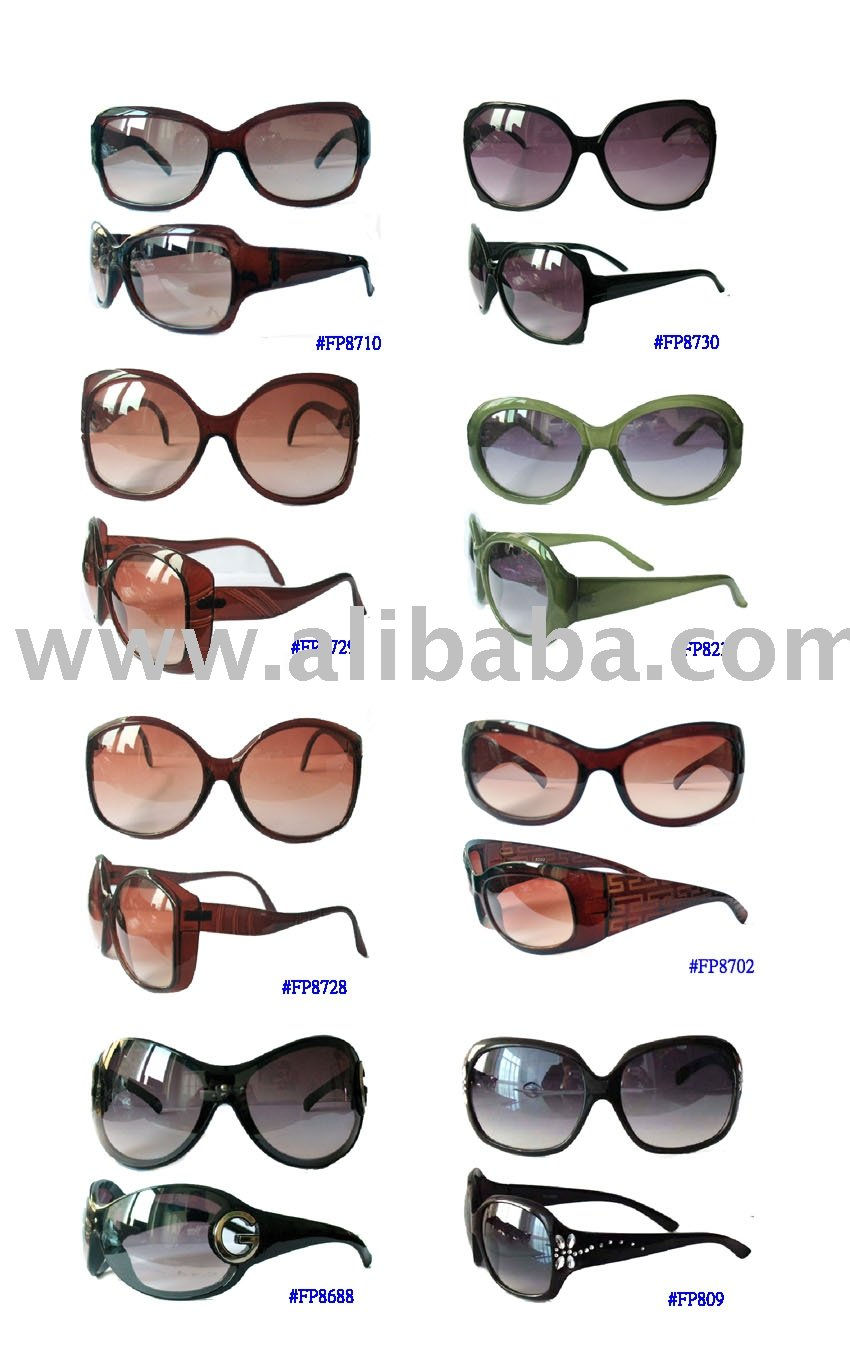 Types of Eye Glasses for Someone Who Is Near Sighted | eHow.com