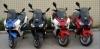 Evoyager Electric Motorbike