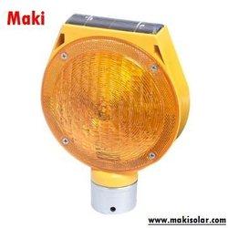 Solar-Powered LED Beacon