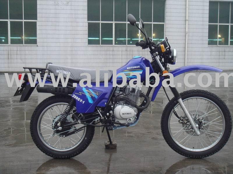 Sj150gy-1 125cc, 150cc, 200cc OFF Road Motorcycle