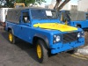 Used Landrover 110 4 X 4 Automobile