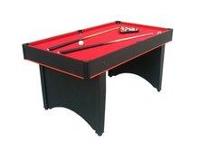 Billiard Snooker Cue & Ball