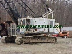 Link-Belt Ls128 Crawler Crane 70tons