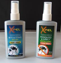 Mosquito Repellent Pump Spray