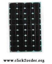 Green Energy-Solar Cells