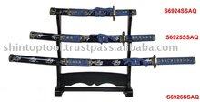 Samurai Swords