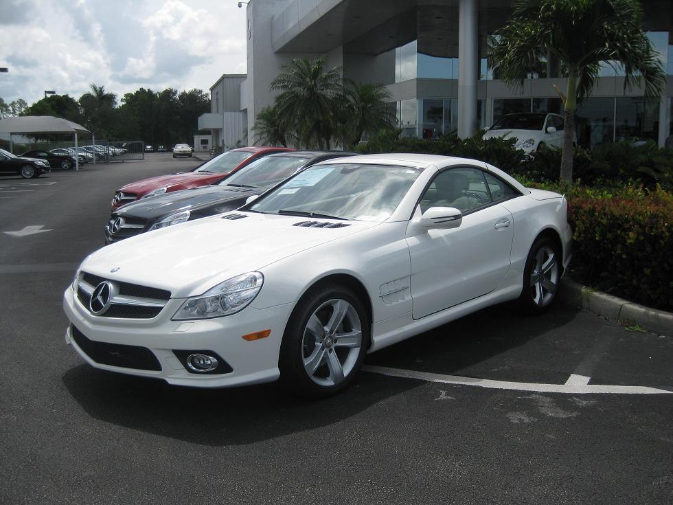 Mercedes Sl550 Price. Used Mercedes Sl 550,