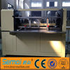 China best factory price good quality automatic rotary pleating machine(Professional manufacture)
